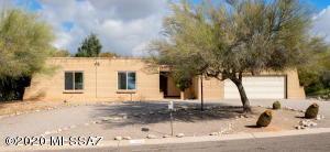 7531 E Calle Brisas, Tucson, AZ 85750