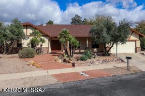 4201 N Ventana Drive, Tucson, AZ 85750
