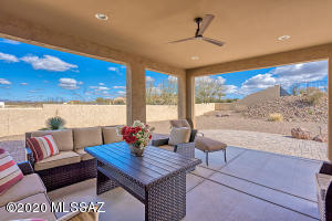 31707 S Summerwind Drive, Oracle, AZ 85623