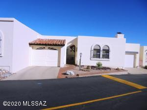 606 W Paseo Del Prado, Green Valley, AZ 85614