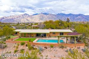4970 N Camino Arenosa, Tucson, AZ 85718