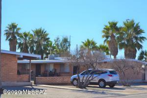 5502 E Mabel Street, Tucson, AZ 85712