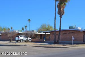 5508 E Mabel Street, Tucson, AZ 85712