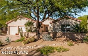 765 E Josephine Canyon Drive, Green Valley, AZ 85614