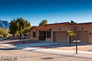 14525 N Lone Wolf Lane, Oro Valley, AZ 85755