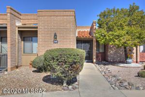 1256 W Desert Hills Drive, Green Valley, AZ 85622