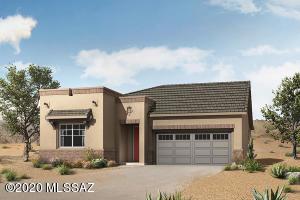 13199 N Weatherglass Drive, Oro Valley, AZ 85755