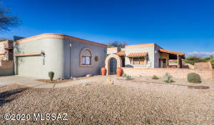 3860 S Placita De La Moneda, Green Valley, AZ 85622