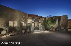 2346 E Placita De La Victoria, Tucson, AZ 85718