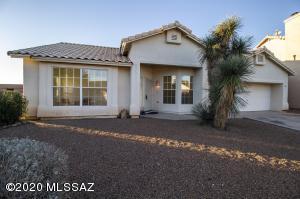 8925 N Willeta Drive, Tucson, AZ 85743