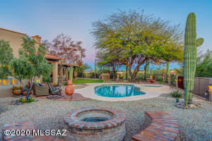 3547 W Desert Tulip Court, Tucson, AZ 85745