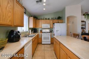 4251 E Agave Desert Trail, Tucson, AZ 85706