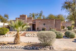2842 N Calle Ladera, Tucson, AZ 85715