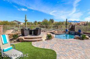 4474 W Crystal Ranch Place, Marana, AZ 85658