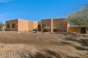 14072 E Plaza Mochuelo, Vail, AZ 85641