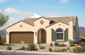 14118 N Del Webb Trail, Marana, AZ 85658