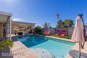 7393 N Patriot Drive, Tucson, AZ 85741
