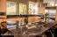Granite Island Kitchen