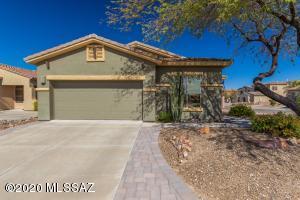 10067 E Denver Hill Drive, Tucson, AZ 85748