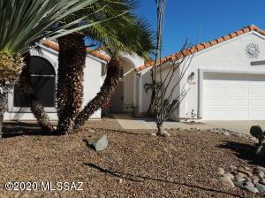 1120 W Placita Lucinda, Green Valley, AZ 85614