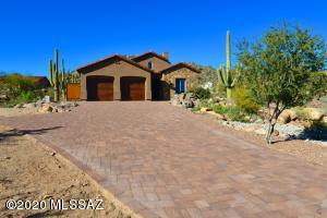 14339 N Mickelson Canyon Court, Oro Valley, AZ 85755