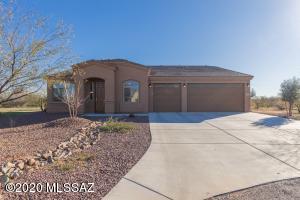 13331 W Finger Aloe Street, Tucson, AZ 85743