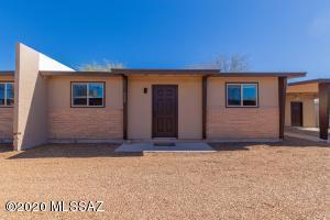 350/352 E Glenn Street, Tucson, AZ 85705