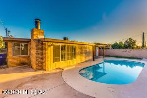 8539 E Shasta Drive, Tucson, AZ 85730