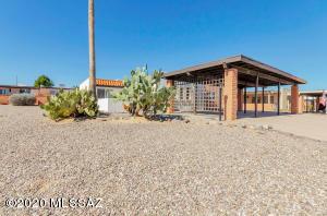139 N Camino Del Varonil, Green Valley, AZ 85614