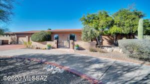 5721 Placita Stilbayo, Tucson, AZ 85718