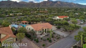 1181 E Placita De Graciela, Tucson, AZ 85718