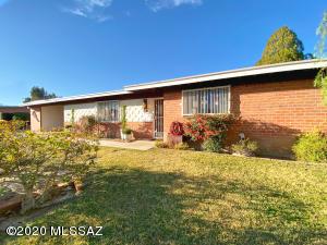 7041 E Rosewood Street, Tucson, AZ 85710