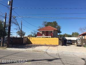 2549 N Castro Avenue, Tucson, AZ 85705