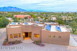 4945 W Sumter Drive, Tucson, AZ 85742