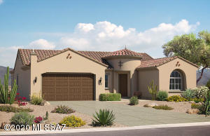 14076 N Del Webb Trail, Marana, AZ 85658