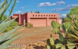 210 N Vail View Road, Vail, AZ 85641