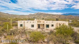 11530 E Snyder Road, Tucson, AZ 85749