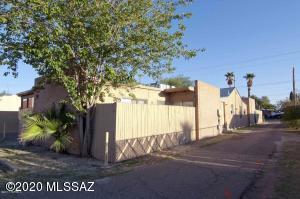 3405 E Glenn Street, Tucson, AZ 85716