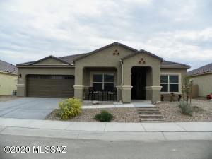 8853 W Saguaro Skies Road, Marana, AZ 85653