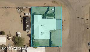 942 E Halcyon Road, Tucson, AZ 85719