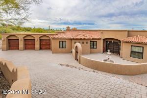 3179 E Corte De Andalucia, Tucson, AZ 85718