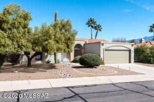 14322 N Alamo Canyon Drive, Oro Valley, AZ 85755