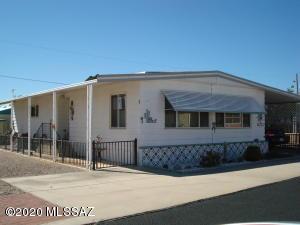 5741 W Circle Z Street, Tucson, AZ 85713