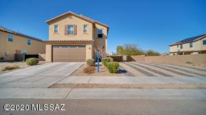 1440 W Locke Drive, Tucson, AZ 85746