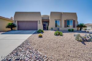 9536 E Corte Del Sol Brillante, Tucson, AZ 85748
