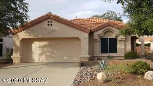 14237 N Cirrus Hill Drive, Oro Valley, AZ 85755