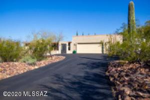 2490 W Bovino Way, Tucson, AZ 85741