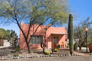 2538 N Orchard Avenue, Tucson, AZ 85712