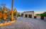 4660 E Coronado Drive, Tucson, AZ 85718