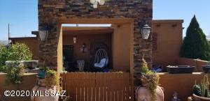 6355 S Hedgehog Drive, Tucson, AZ 85746